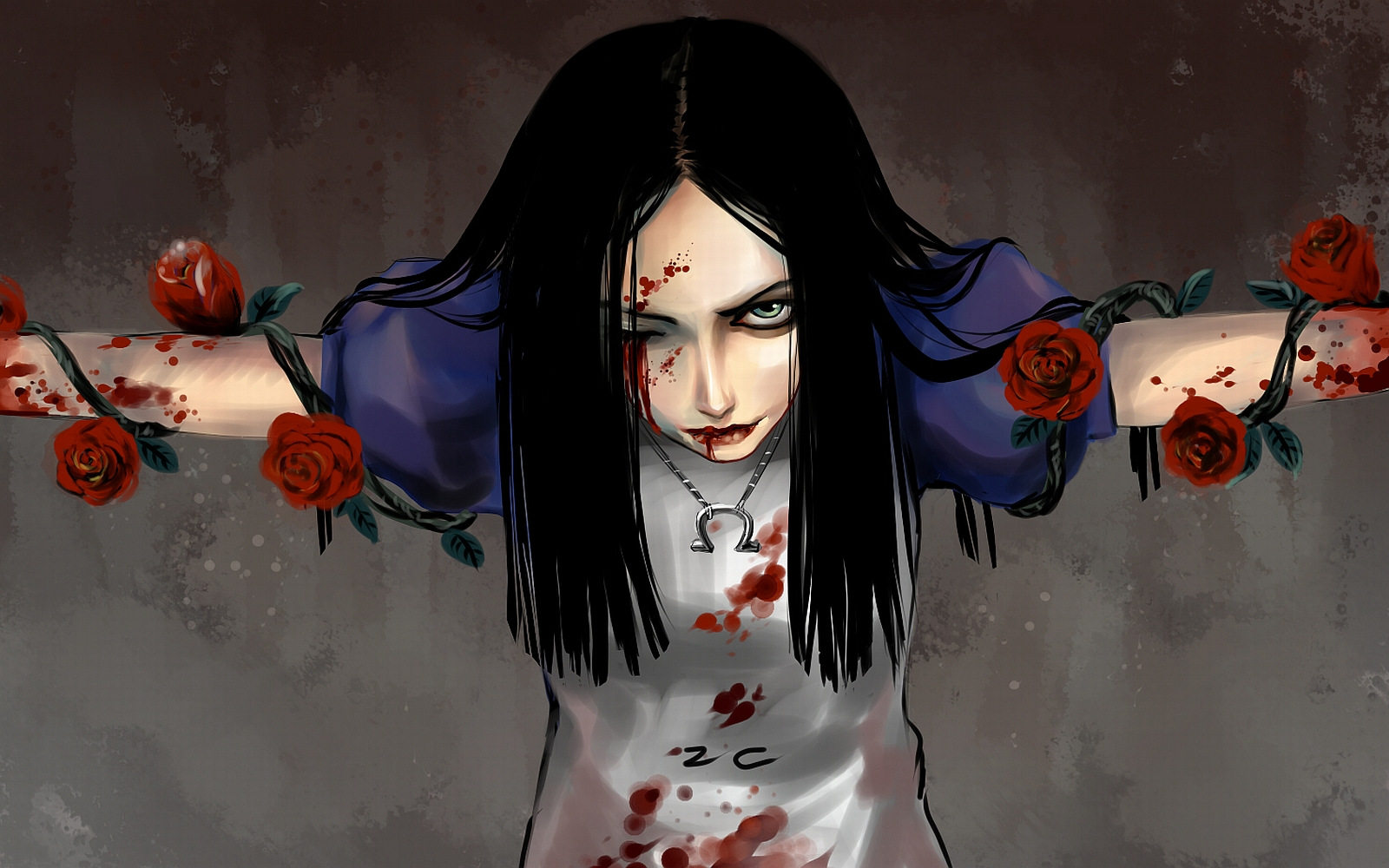 Alice . Madness Returns HD Wallpapers Here collection of ...