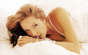 Hollywood Actress Angelina Jolie Sexy Wallpapers