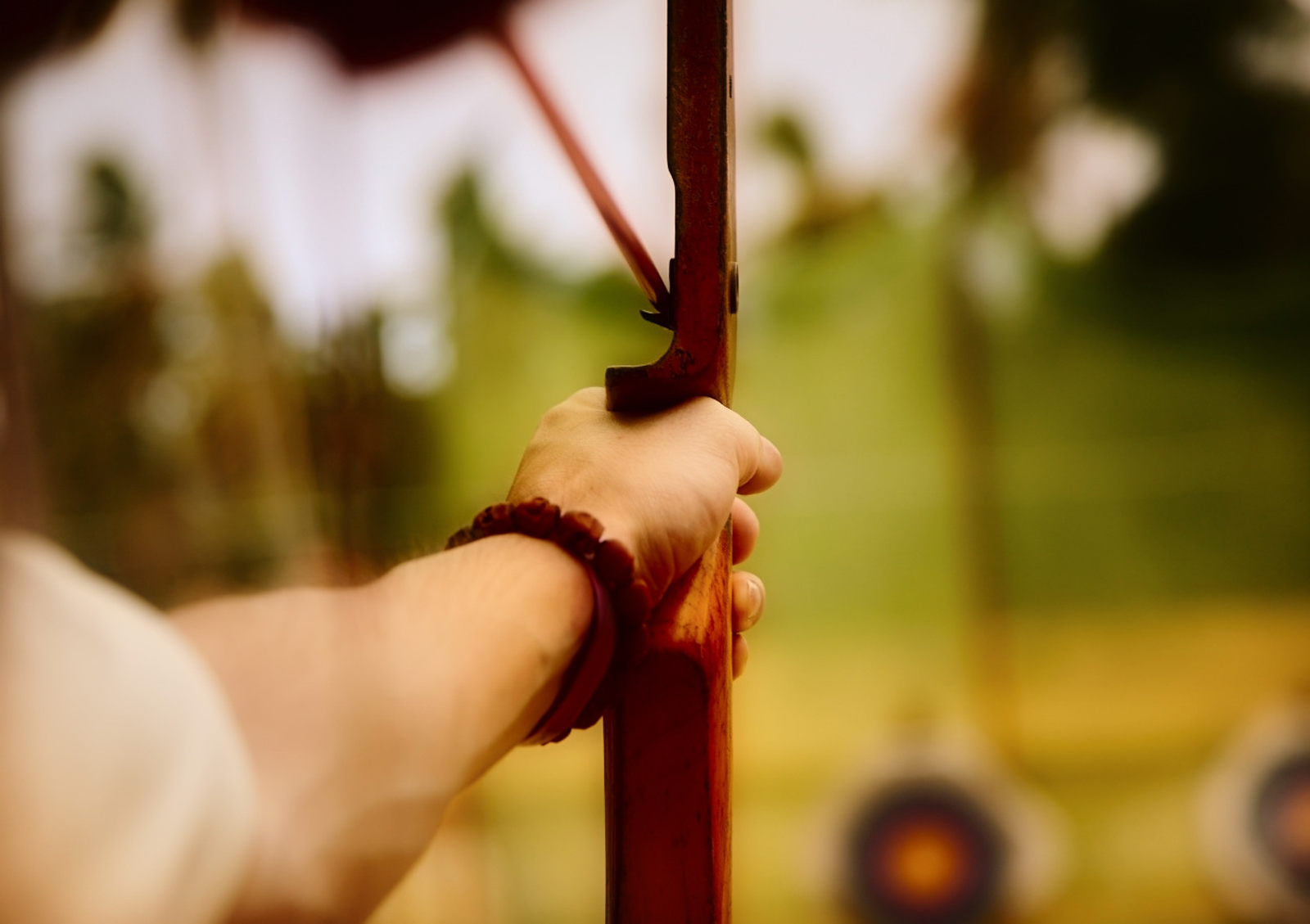 traditional archery wallpaper - photo #12