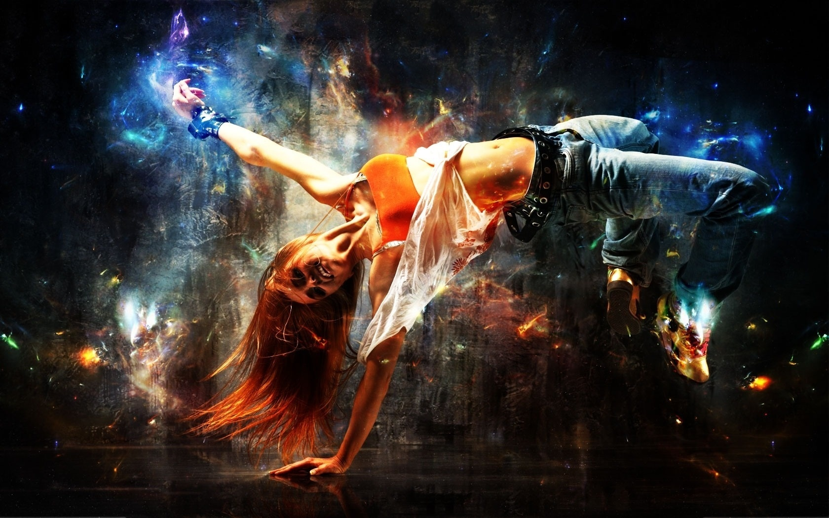 Dance Laptop Wallpapers: Best Artistic (Music) HD Wallpapersrs For Desktop