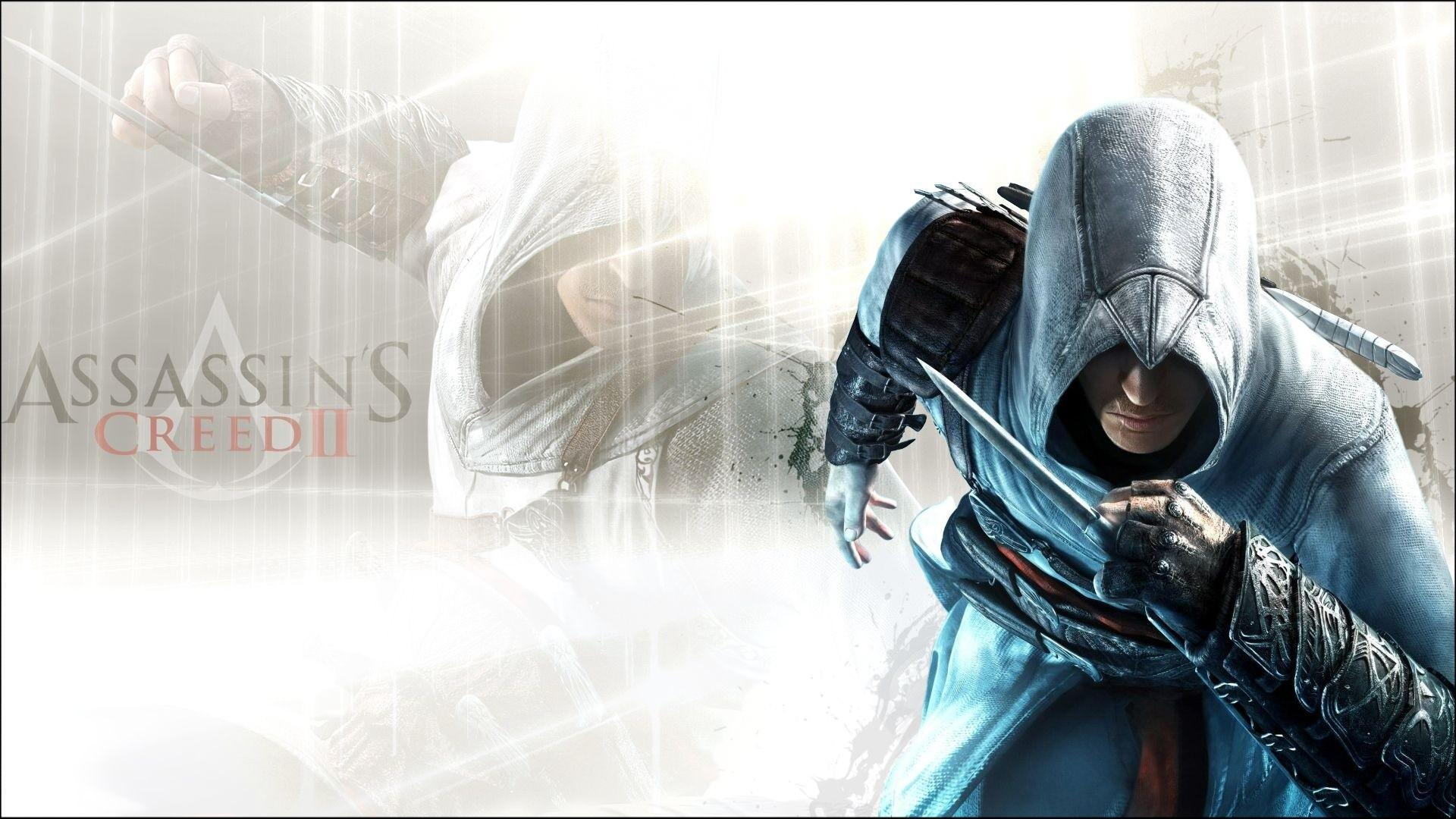 assassin 39 s creed ii best game hd wallpapers all hd wallpapers. Black Bedroom Furniture Sets. Home Design Ideas