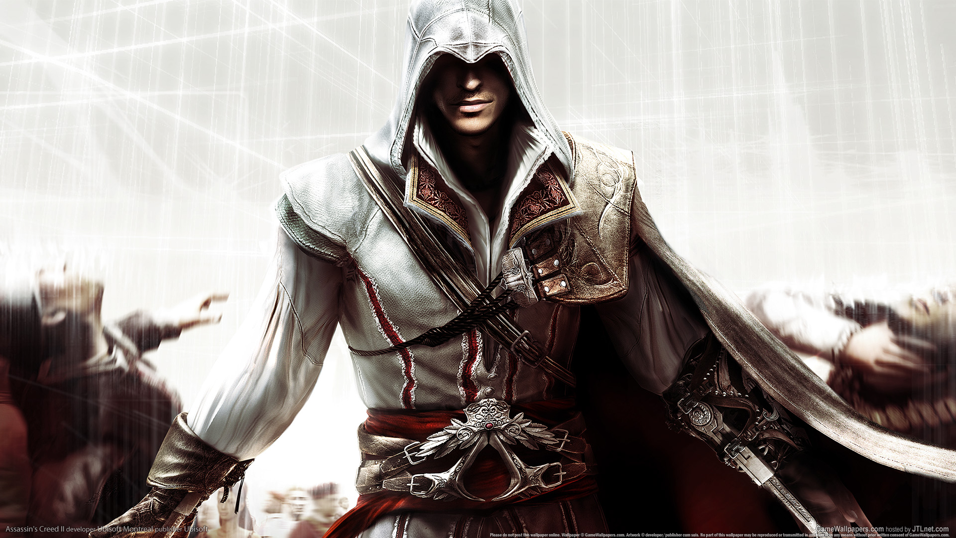 Assassin's Creed II Best Game HD Wallpapers