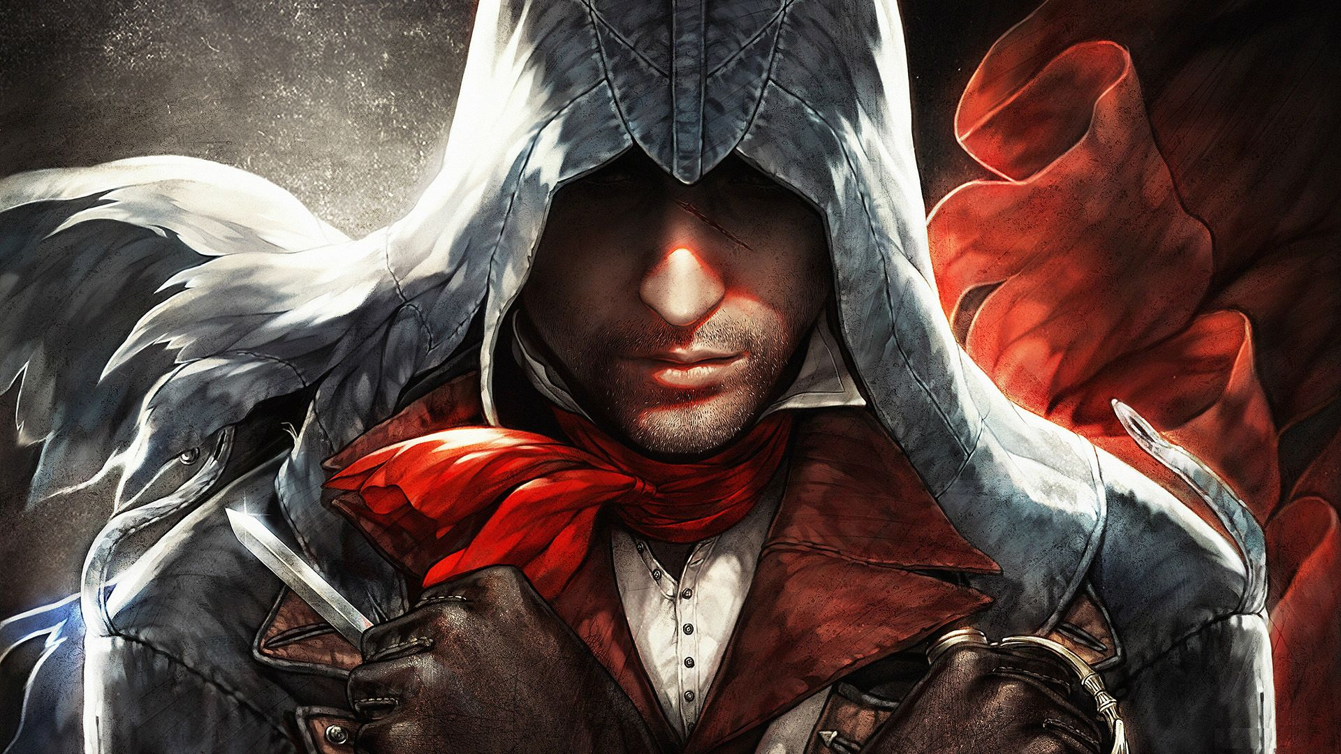 assassins creed unity best quality hd wallpapers all hd