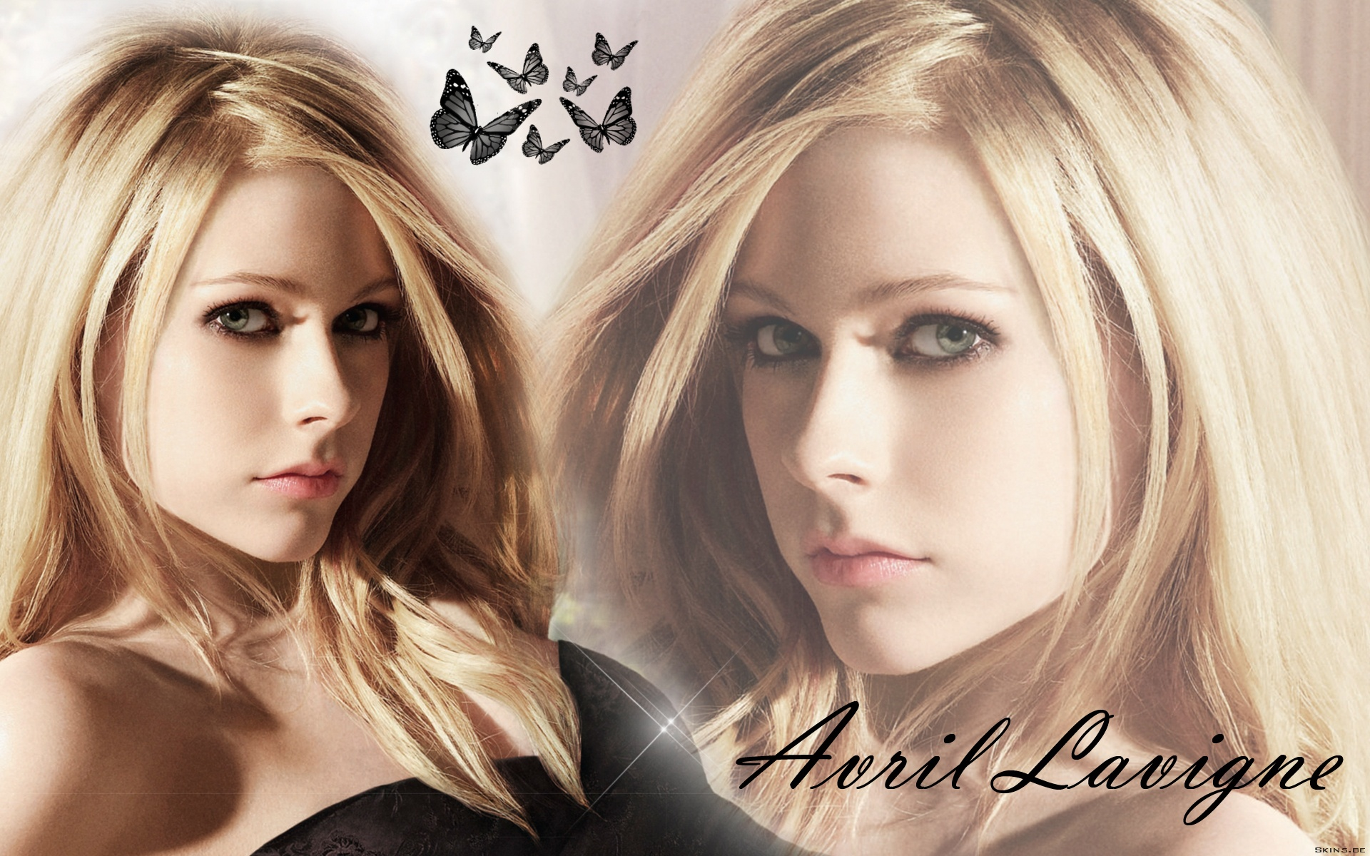 avril lavigne hot hd wallpapers - all hd wallpapers