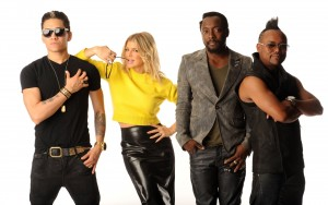 Black Eyed Peas New High Resolution HD Wallpapers