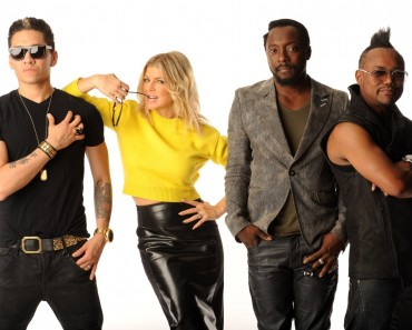 Black Eyed Peas (2)