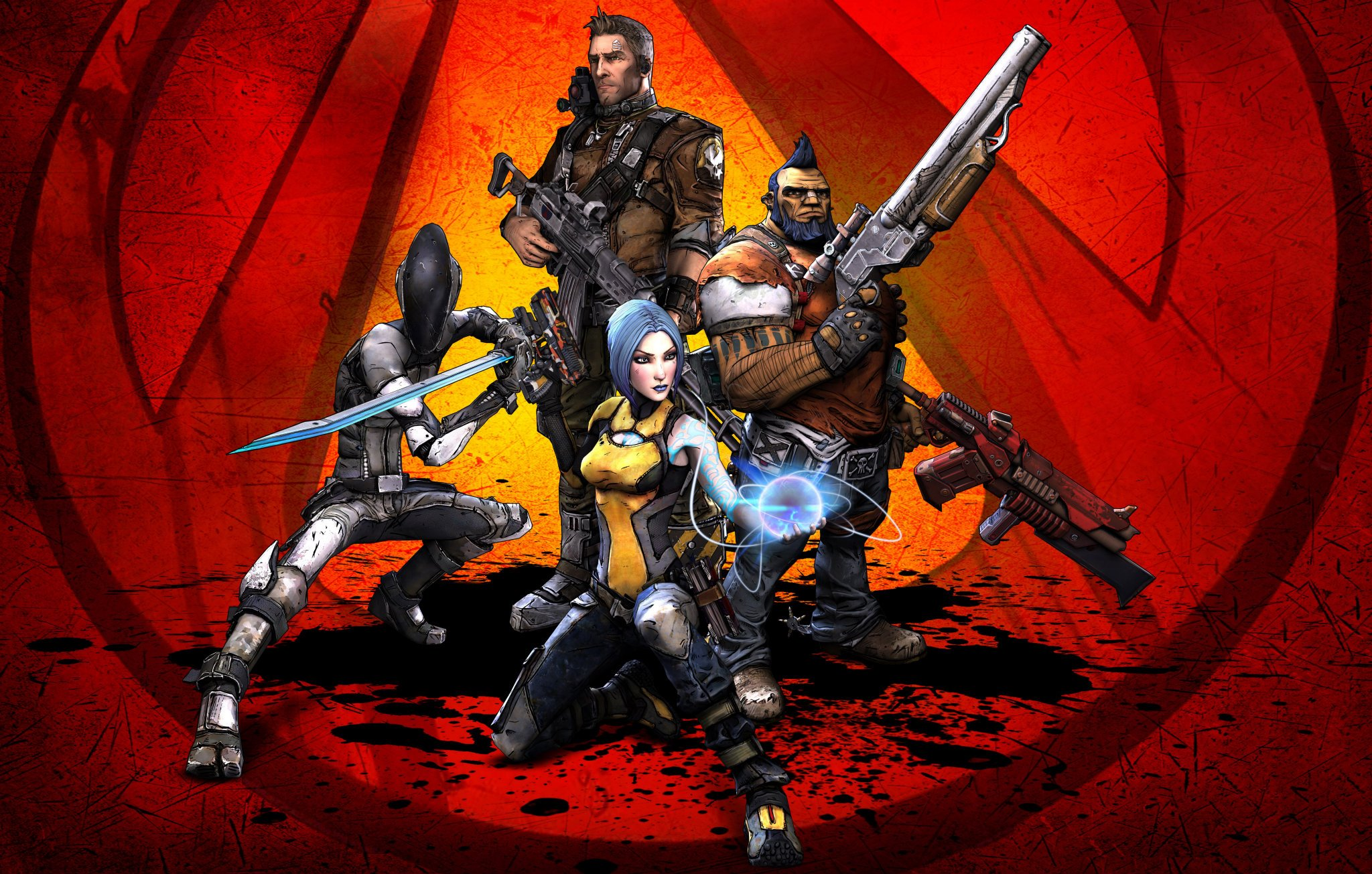 7 tips for playing Borderlands 2 with friends - NBC News