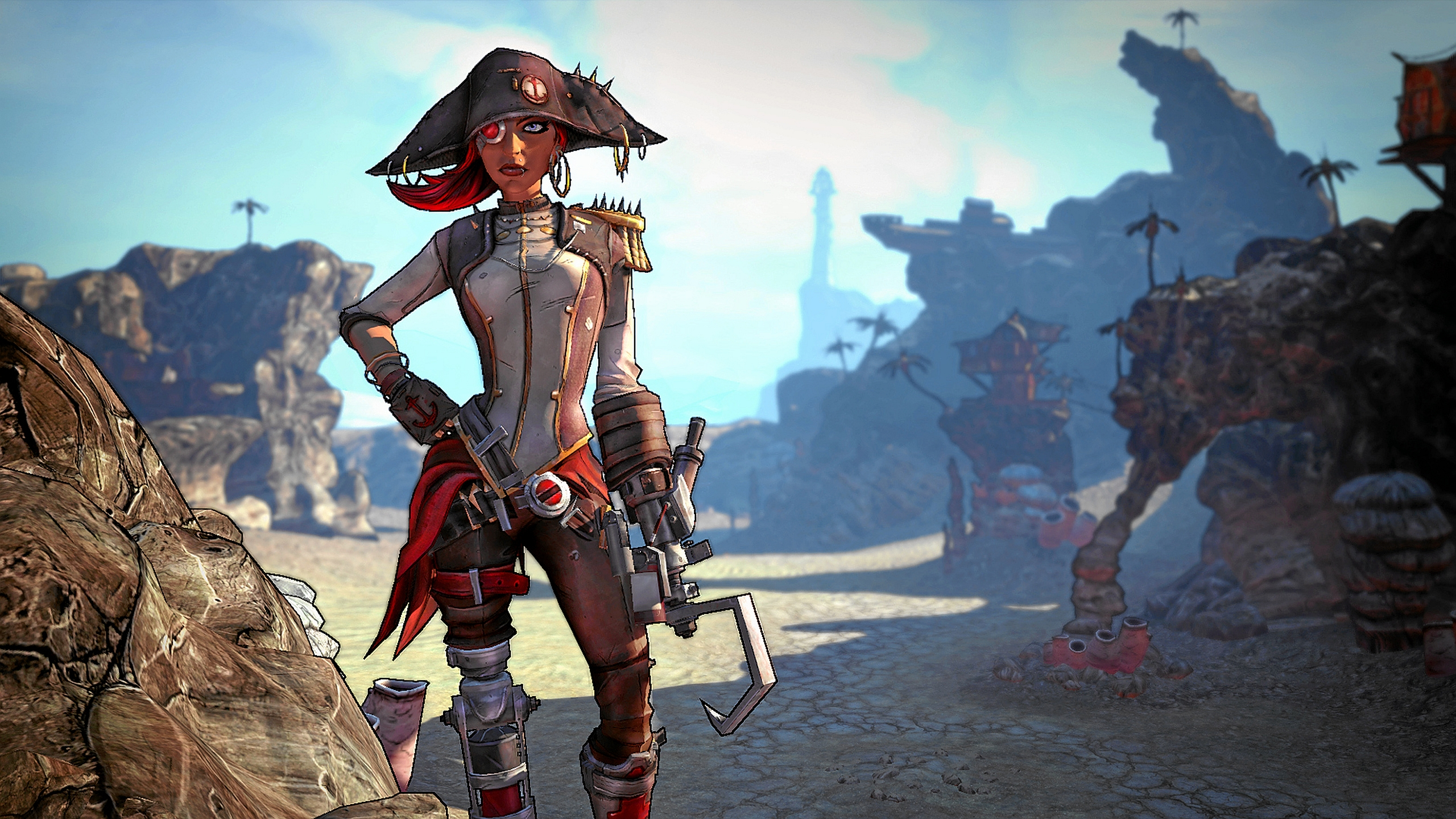 borderlands 2 amazing hd wallpapers - all hd wallpapers