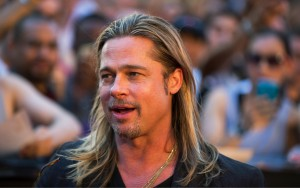 Brad Pitt's Hottest HD Pictures