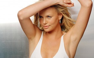 Sexy Charlize Theron New High Defination Pictures