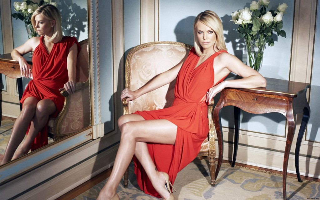Charlize Theron (5)