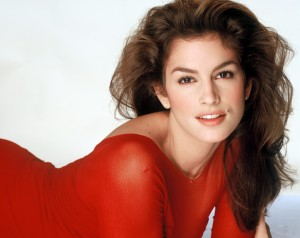Sexy Cindy Crawford Beautiful HD Wallpapers