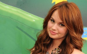 Cute Girl Debby Ryan Beautiful HD Wallpapers