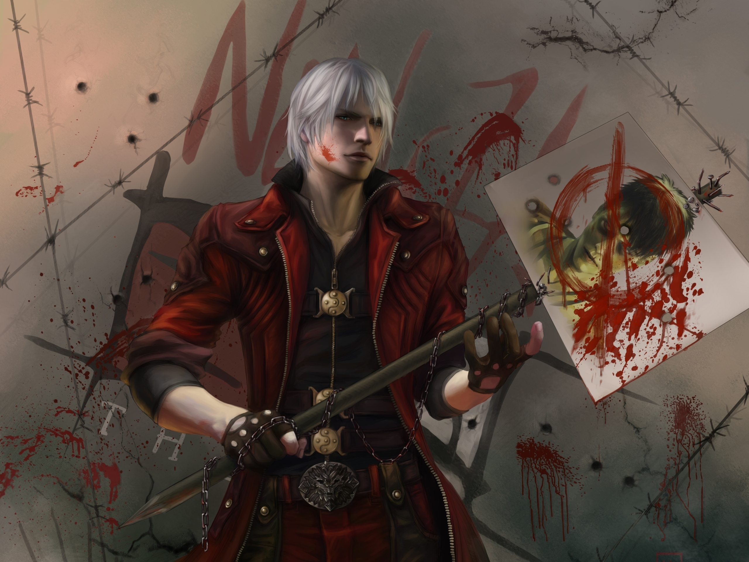 devil may cry hd wallpapers high quality