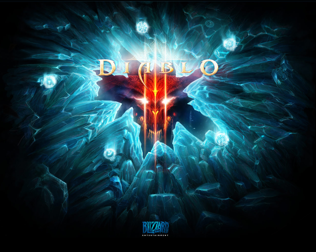 Diablo iii best quality hd wallpapers all hd wallpapers for Quality wallpaper