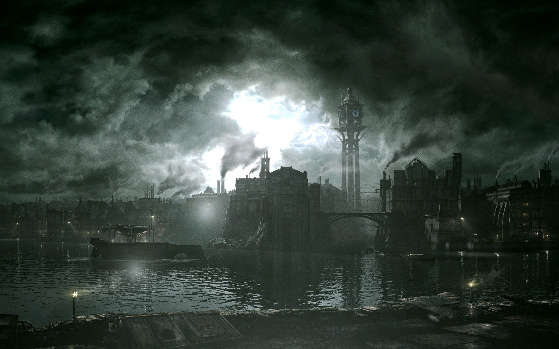 Dishonored game amazing hd wallpapers all hd wallpapers for Amazing wallpaper for tab