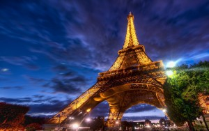 Eiffel Tower Awesome HD Wallpapers