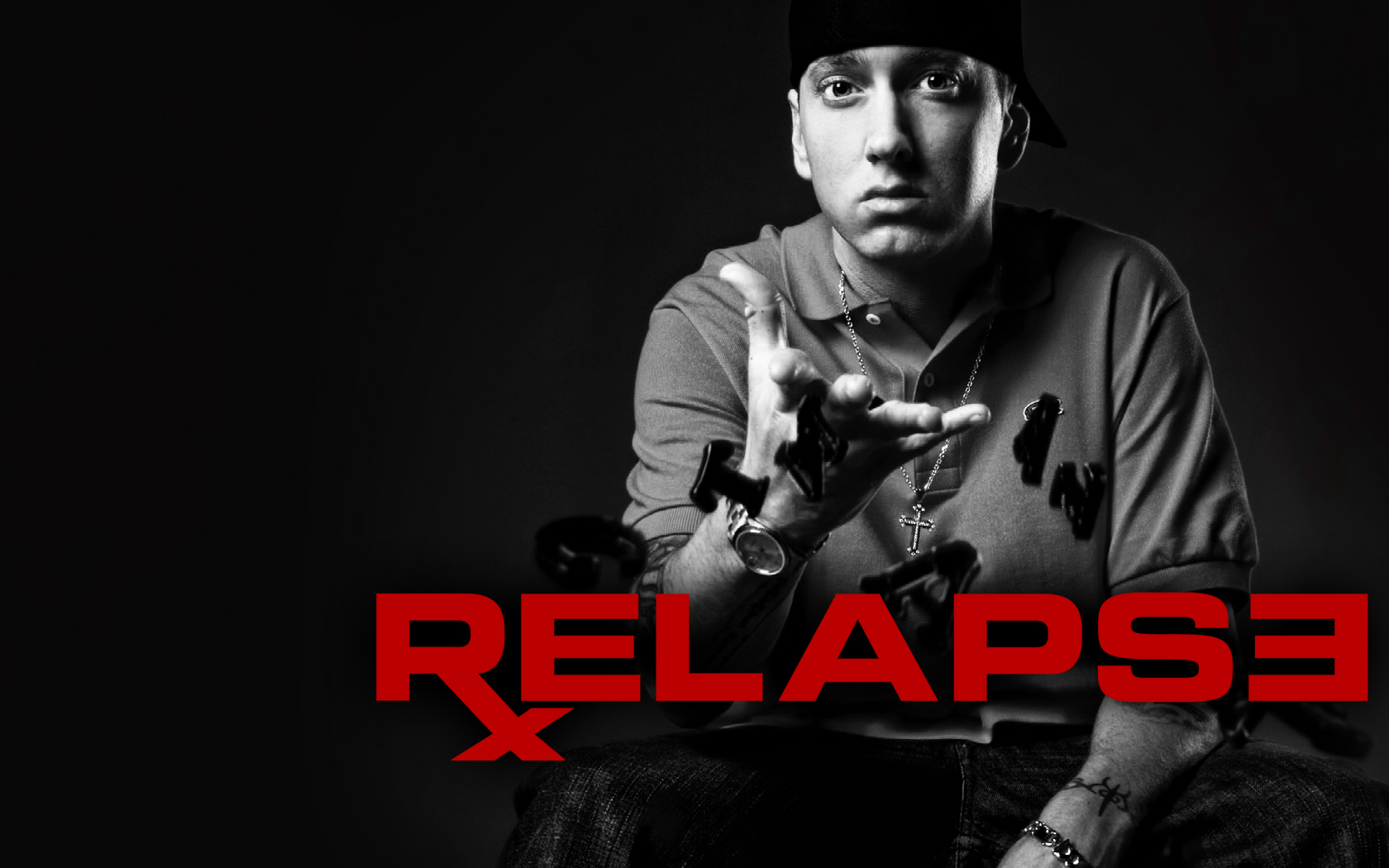Eminem New HD Best Desktop Wallpapers