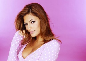 Sexy Eva Mendes Beautiful High Quality Wallpapers