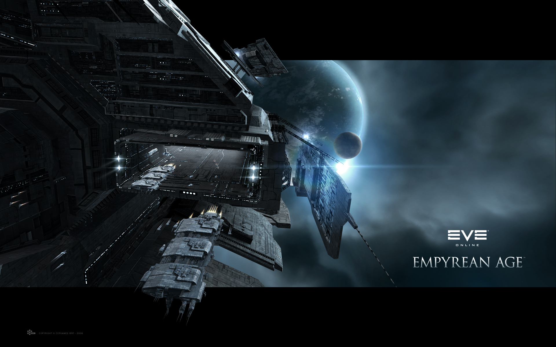 Eve Online Awesome HD Wallpapers