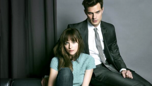 Fifty Shades Of Grey 2015 Best HD Wallpapers