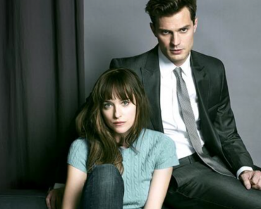 Fifty Shades Of Grey (1)