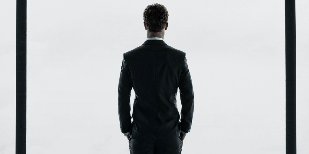 Fifty Shades Of Grey (3)