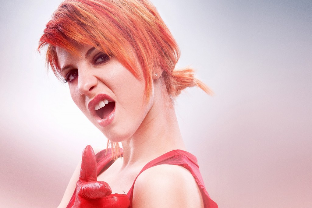 Hayley Williams (7)