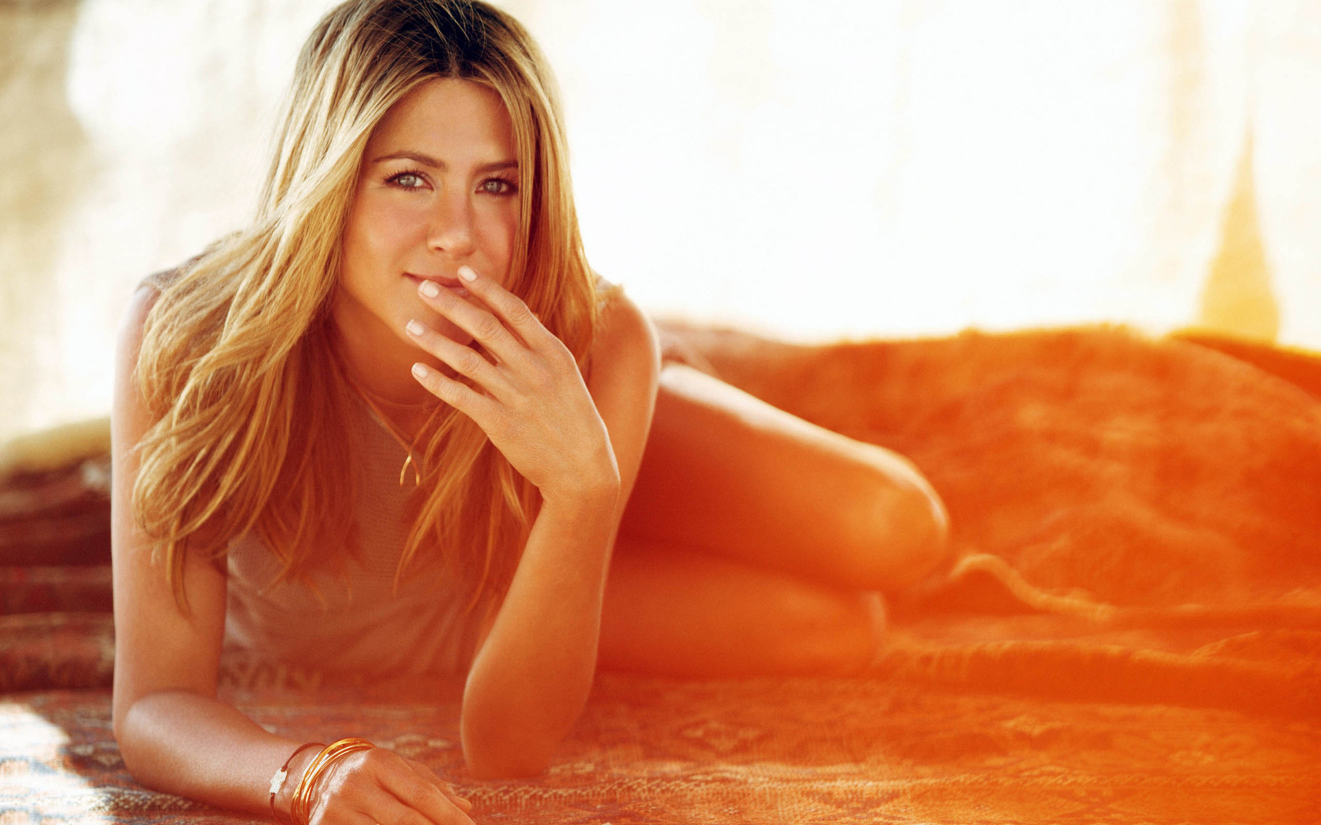 aniston as Jennifer