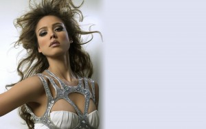Jessica Alba Hollywood Actor HD Wallpapers