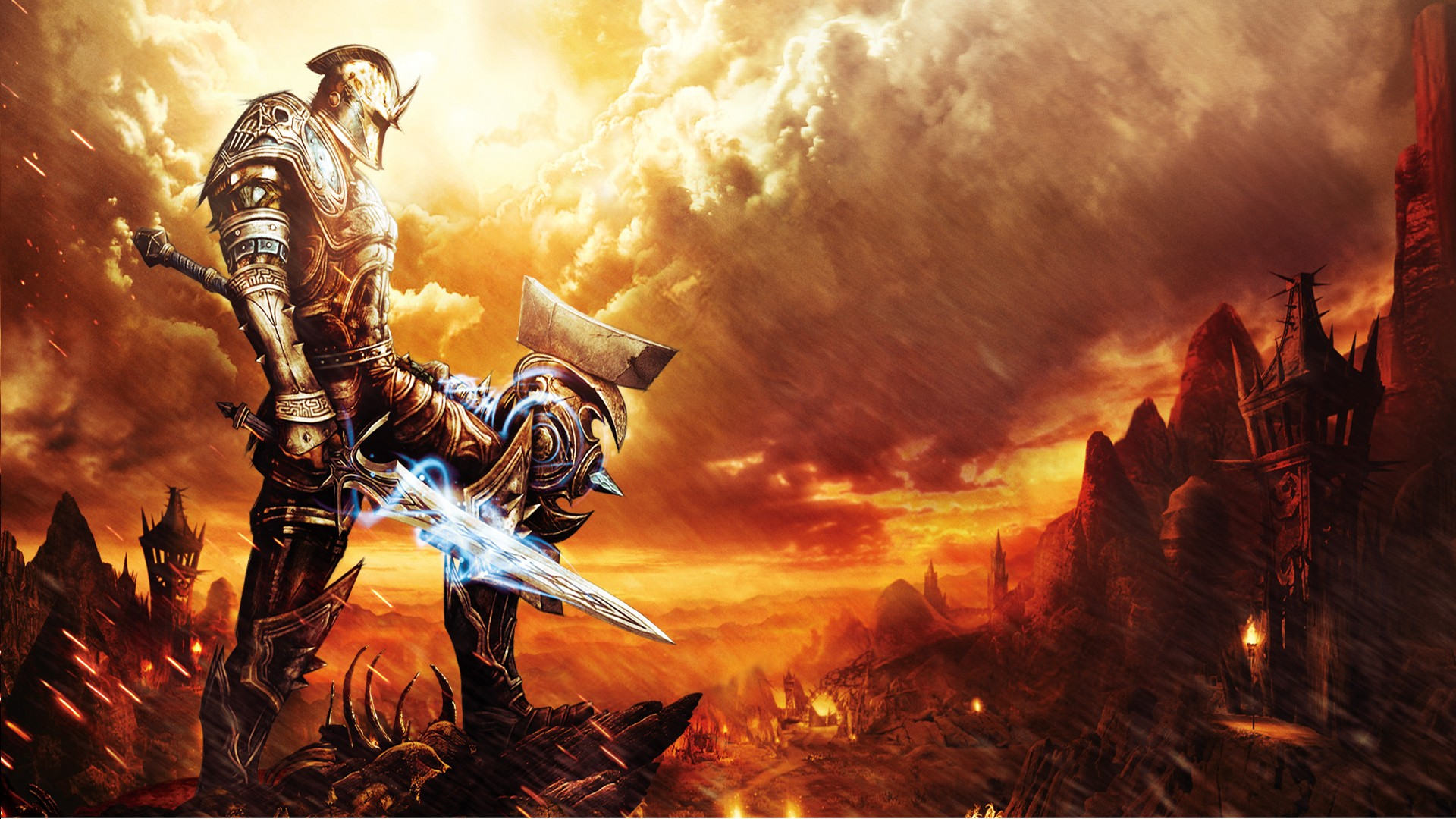 Kingdoms of amalur reckoning all versions plus 13 trainer fixed