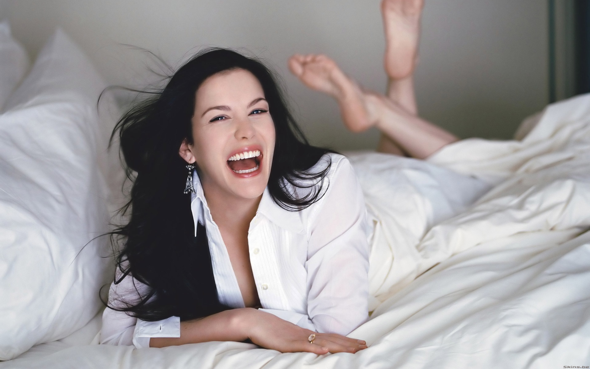 cute Liv Tyler Hot And Sexy Wallpapers - All HD Wallpapers