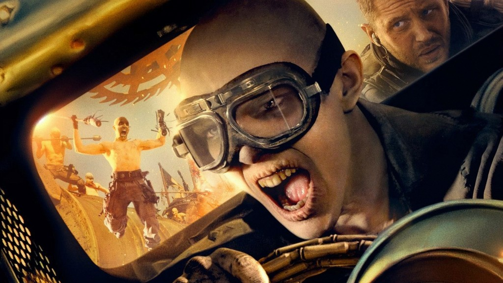 Mad Max A Fury Road (2)