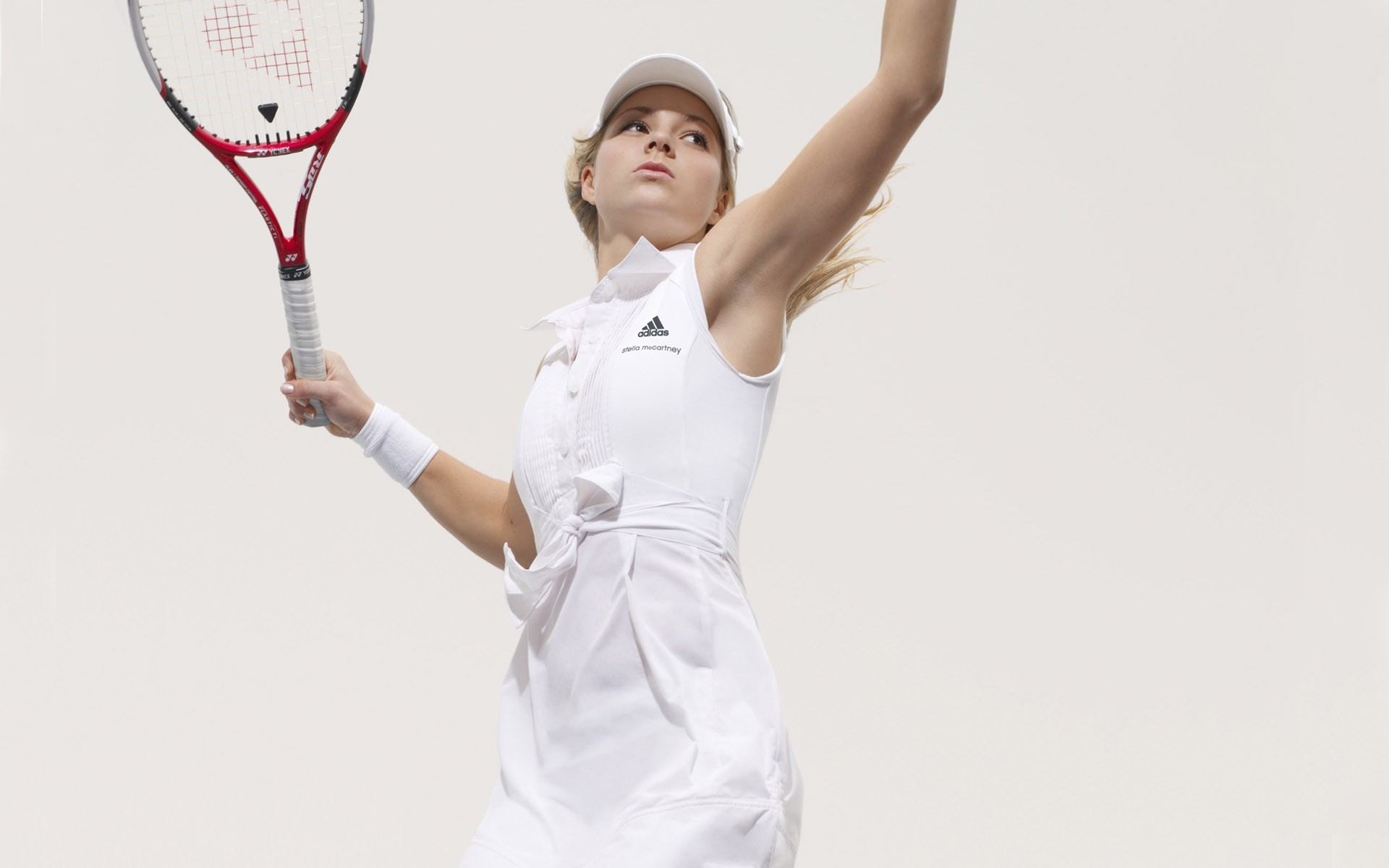 Sport Girl Wallpaper Hd: Cute Maria Kirilenko (Tennis Player) Wallpapers
