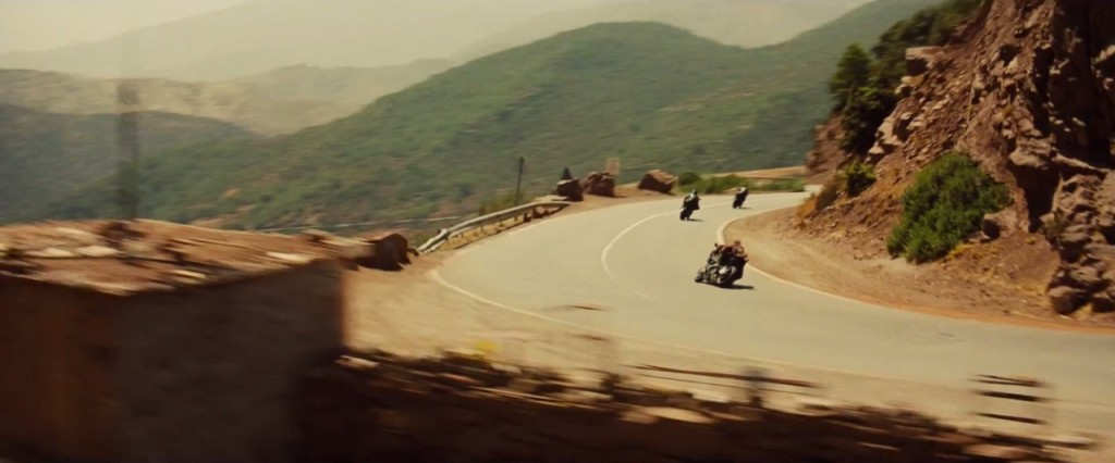 Mission Impossible Rogue Nation 2015 (1)