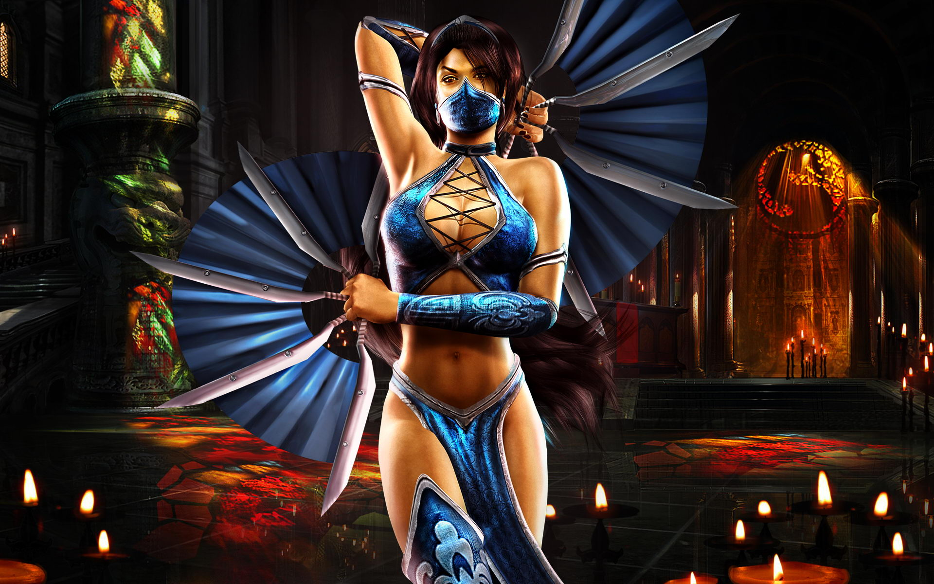 mortal kombat high resolution hd wallpapers - all hd wallpapers
