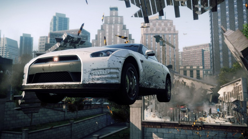Need For Speed . Most Wanted (10)