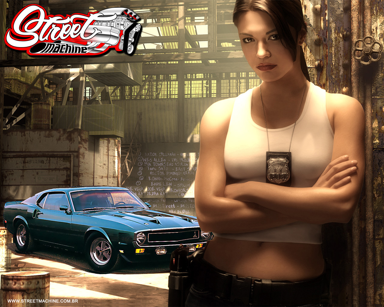 Most Wanted 6 Need For Speed