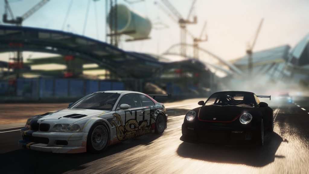 Need For Speed . Most Wanted (4)