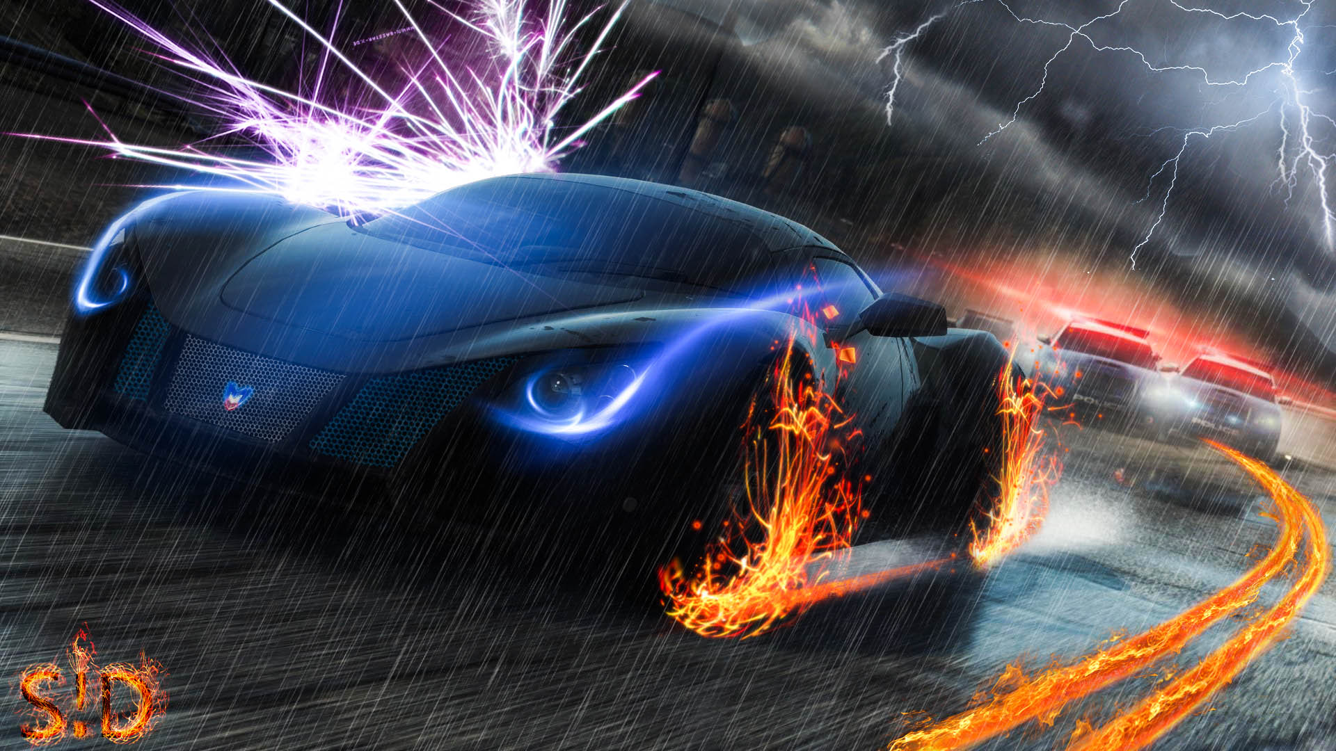 Need for speed most wanted wallpapers5