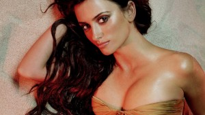 Hottest Penélope Cruz High Quality Wallpapers