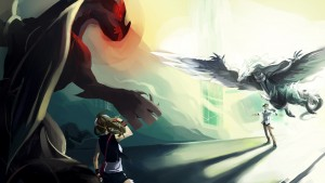 Collection of New Pokemon HD Wallpapers 2015