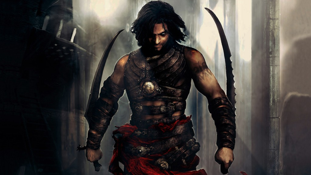 Prince Of Persia .Warrior Within (10)