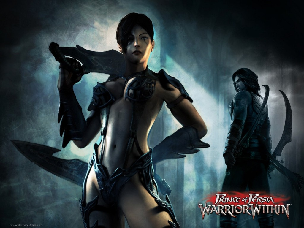 Prince Of Persia .Warrior Within (2)