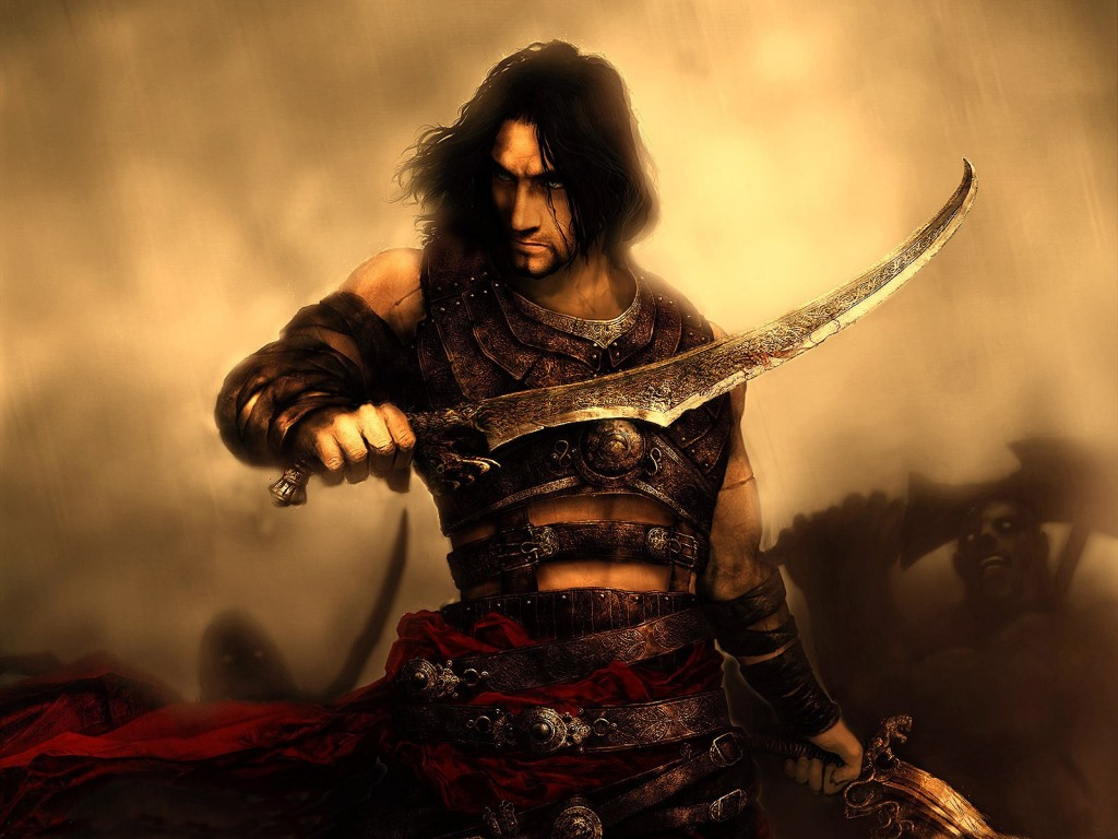 Prince Of Persia .Warrior Within (5)