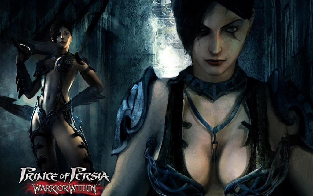 Prince Of Persia .Warrior Within (8)