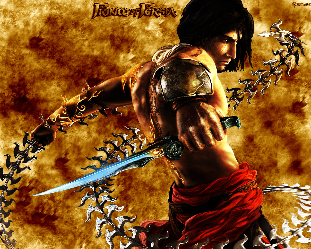 New Prince Of Persia 2015 HD Wallpapers