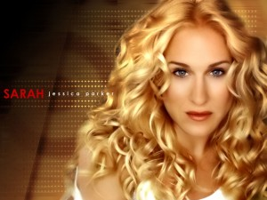 Hot Sarah Jessica Parker Best Quality HD Wallpapers