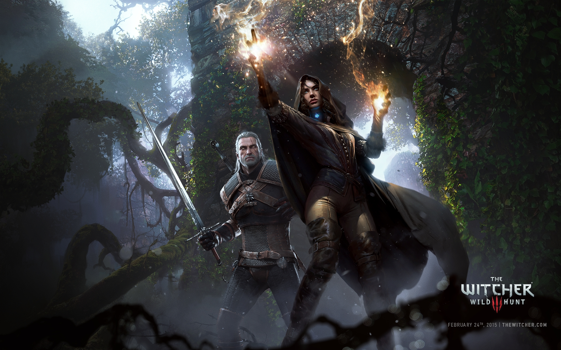 the witcher 3 wild hunt game wallpapers all hd wallpapers