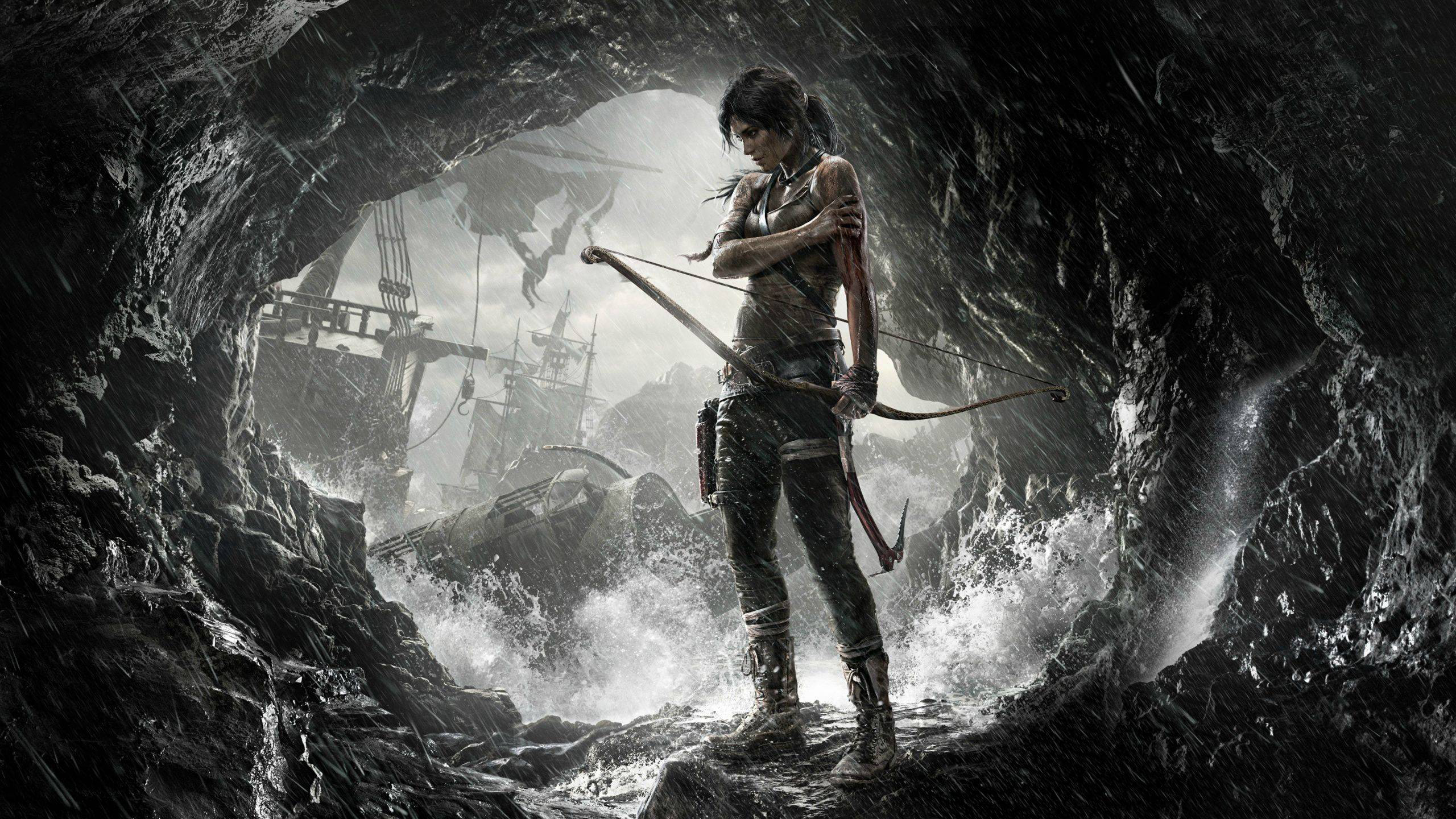 tomb raider new hd wallpapers 2015 - all hd wallpapers